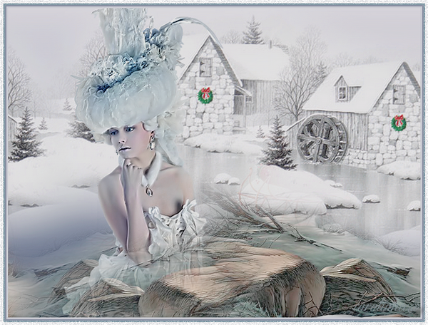 creations hiver