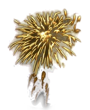 feu d artifice
