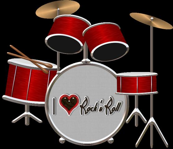 Bonne Fête Drums Eb5a99ac